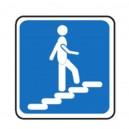 Escalier Picto
