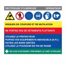 Rectifieuse Cylindrique