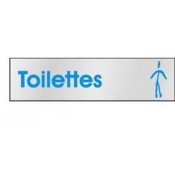 Pictogramme Toilettes Hommes