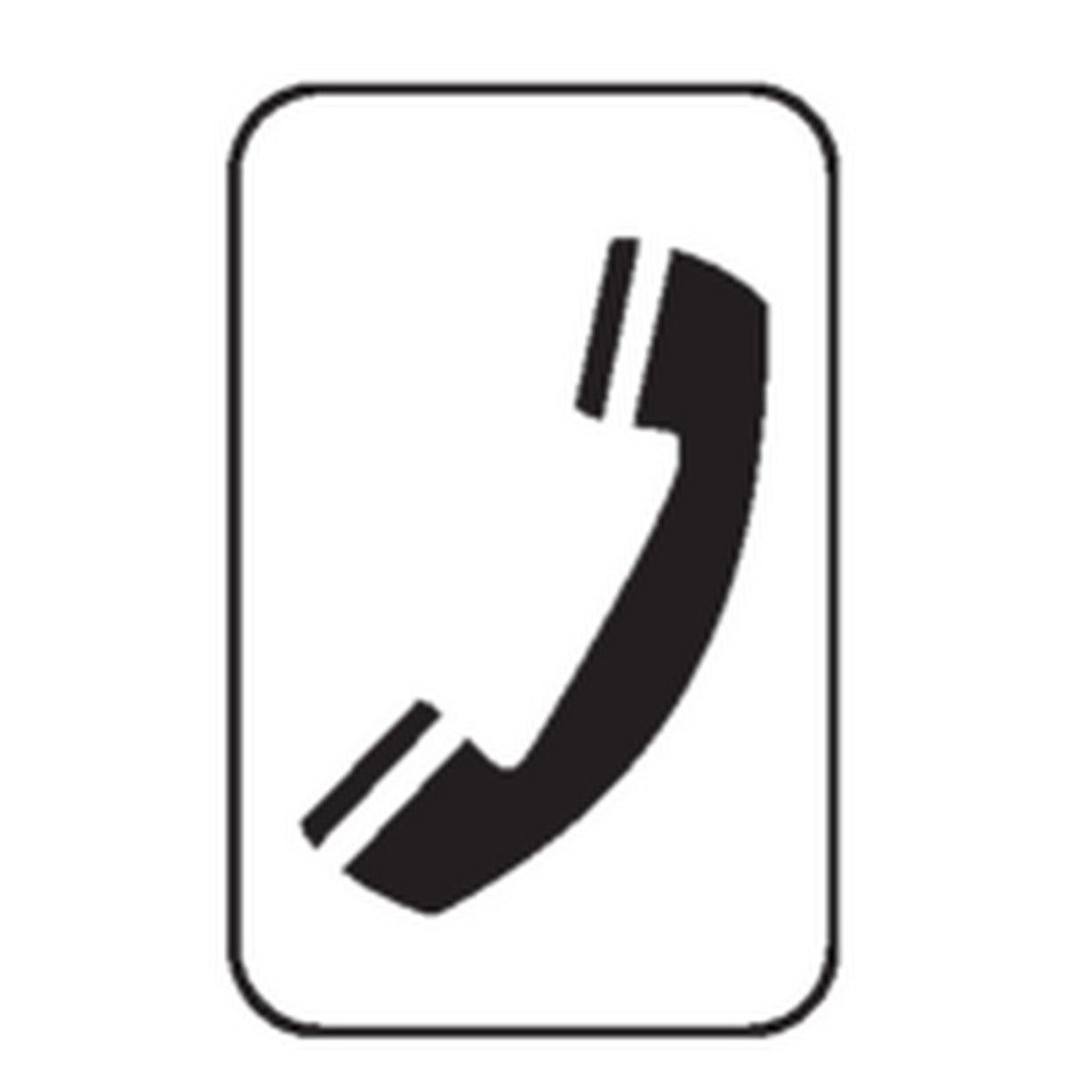 Téléphone Picto