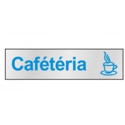 Panneau Cafétéria