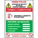 Vanne Police