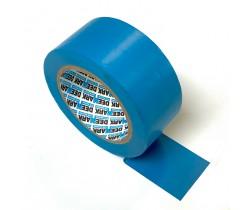 Rouleau adhésif Bleu