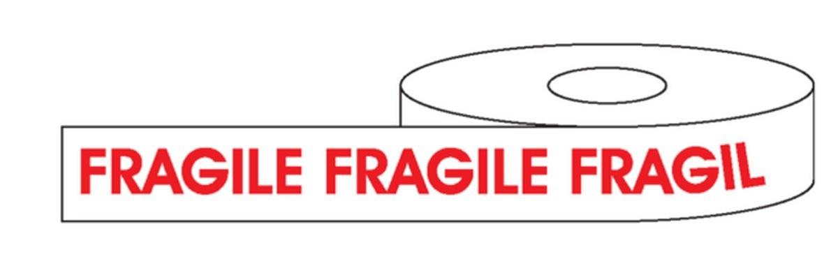 Fragile ( Rouleau adhésif )
