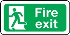 Pictogramme Fire Exit