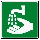 Lavez-vous les mains Picto