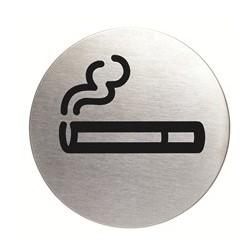 Plaque Fumeurs picto