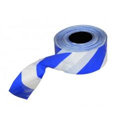 Rubalise Blanc / Bleu