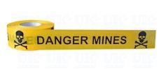 Rubalise Danger Mines