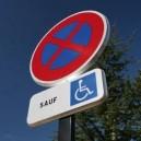 Sauf Personnes handicapées Classe 1