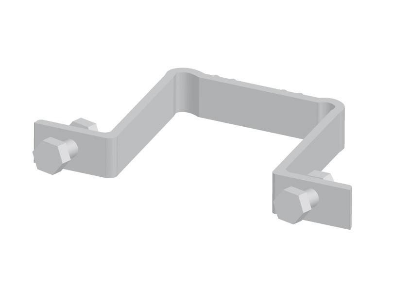 Panneau Collier fixation rectangulaire (PUBLIC)