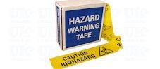 Pictogramme Rubalise Biohazard