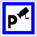 Pictogramme Parking