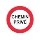 Chemin Privé