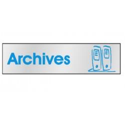 Panneau Archives