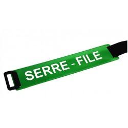 Brassard Serre file