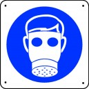Pictogramme Masque de protection