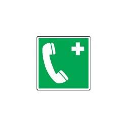 Téléphone Urgence Picto