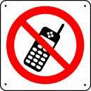 Téléphone Interdit Picto