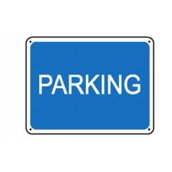 Panneau Parking ( Renforcé )