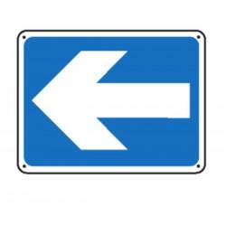 Panneau Flèche Picto Renforcé