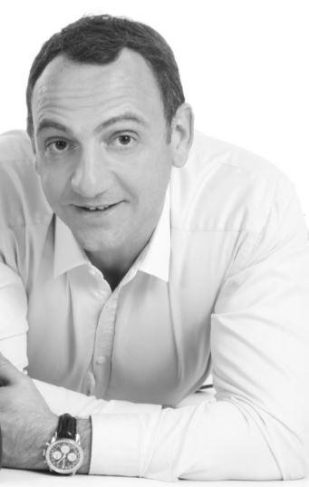 Le Directeur Cédric Klaës